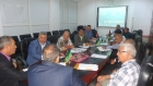 The first meeting of Libyan partners of PAgES project